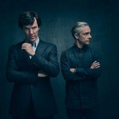 Sherlock saison 4 : bientôt la fin de la série ? L'avis de Benedict Cumberbatch