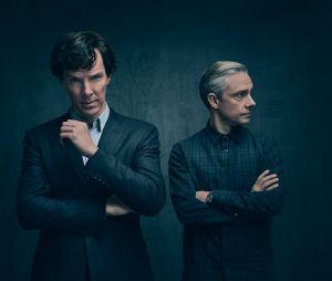 Sherlock saison 4 : la fin de la série annoncée par Benedict Cumberbatch
