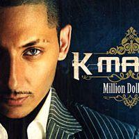 K'Maro is back en mars 2010