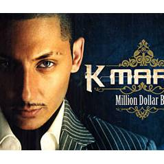 K'Maro is back en mars 2010