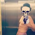 Plus belle la vie : Bryan Trésor sexy sur Instagram