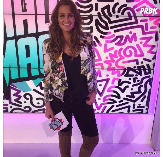 Aurélie Van Daelen virée du Mad Mag à cause d'Ayem Nour ? Elle remercie ses fans