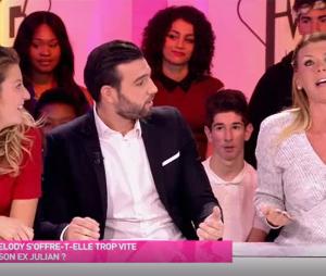 """Aymeric Bonnery humilie Amélie Neten dans Le Mad Mag : """"Que les filles ne donnent pas leur c*** comme toi !"""""""