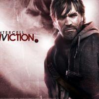 Splinter Cell Conviction ... un nouveau trailer pour patienter !