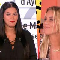 Aurélie Van Daelen en froid avec Ayem Nour ? Sa réponse dans le Mad Mag