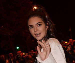 Kendall Jenner : voici pour qui elle craquait quand elle était ado