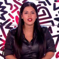 Ayem Nour complexée par son poids ? La jeune maman parle de ses kilos dans le Mad Mag