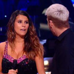 """Karine Ferri (Danse avec les stars 7) """"dépitée"""" après ses mauvaises notes ?"""