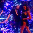 """Karine Ferri (Danse avec les stars 7) """"dépitée"""" après ses mauvaises notes"""