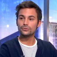 Bertrand Chameroy reconnaît avoir taclé Cyril Hanouna mais promet la paix désormais