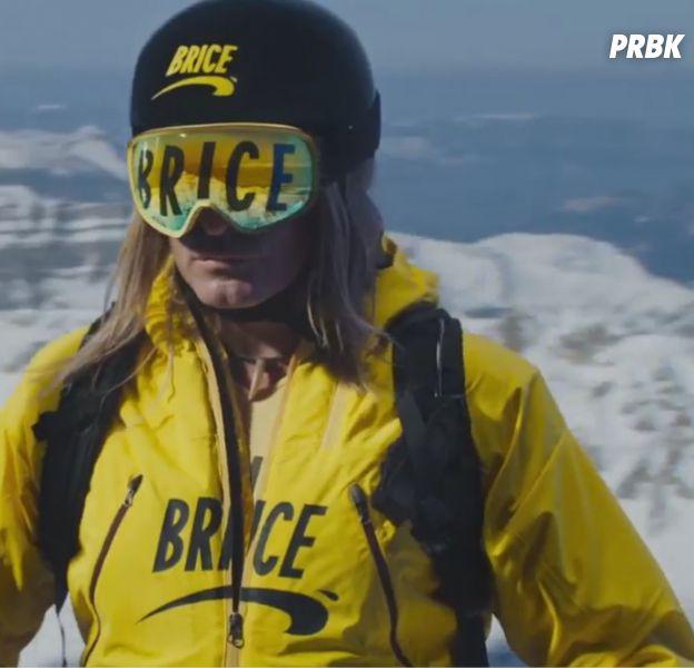 Brice de Nice 3 : le surfeur à la montagne dans un excellent making-of
