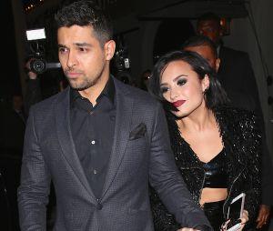 Demi Lovato s'est séparée de Wilmer Valderrama en juin 2016
