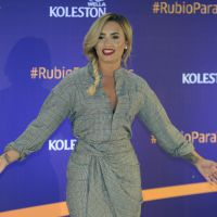 Demi Lovato en couple avec un ex de Taylor Swift ?