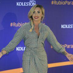 Demi Lovato en couple avec un ex de Taylor Swift ?