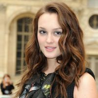 Leighton Meester... son morceau ... Your Love's a drug