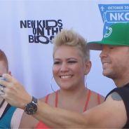 Une star de boys-band bat le record du monde de... selfies !
