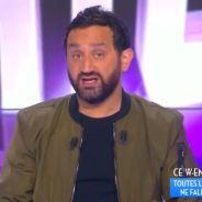 """Cyril Hanouna défendu par le boss de C8 après le clash avec Stéphane Guillon : """"ça me met en colère"""""""