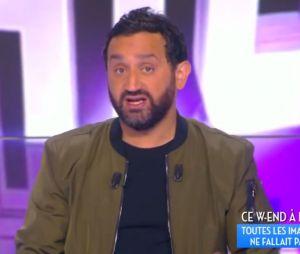 Cyril Hanouna VS Stéphane Guillon : Franck Appieto, le boss de C8, est revenu sur leur clash dans Le Grand direct des médias sur Europe 1 ce jeudi 27 octobre 2016