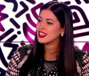 Ayem Nour met les choses au clair avec Emilia Cheranti en direct du Mad Mag.
