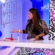 Ayem Nour VS Emilia Cheranti : clash entre bombes dans le Mad Mag.