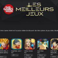 Paris Games Week 2016 : la sélection des meilleurs jeux du salon sur l'App Store