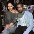 Kanye West voudrait quitter Kim Kardashian pour se remettre avec son ex Alexis Phifer.
