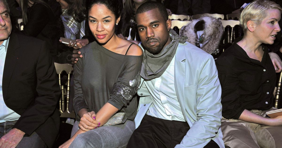 kanye west voudrait quitter kim kardashian pour se remettre avec son ex alexis phifer purebreak. Black Bedroom Furniture Sets. Home Design Ideas