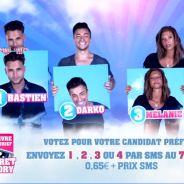 Estimations Secret Story 10 : Bastien éliminé, Mélanie, Darko et Thomas sauvés ?