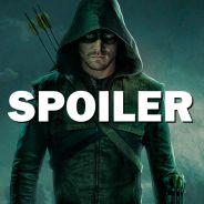 Arrow saison 5 : une nouvelle copine pour Oliver ?