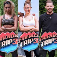 Coralie Porrovecchio, Raphaël, Mélanie... les salaires des candidats de Friends Trip 3 révélés ?