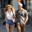 Bella Thorne et Tyler Posey sont en couple depuis deux mois