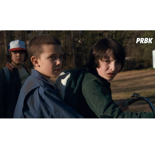 Stranger Things saison 2 : le retour de Millie Bobby Brown confirmé en photo !