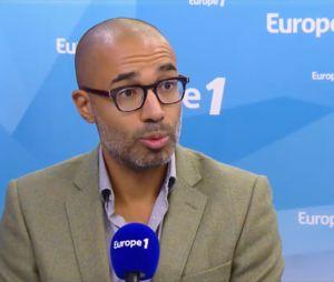Marriés au premier regard : le sociologue Stéphane Edouard au coeur d'une polémique