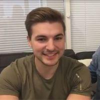 Darko (Secret Story 10) : son petit frère Zlatko est célibataire et il est sexy !