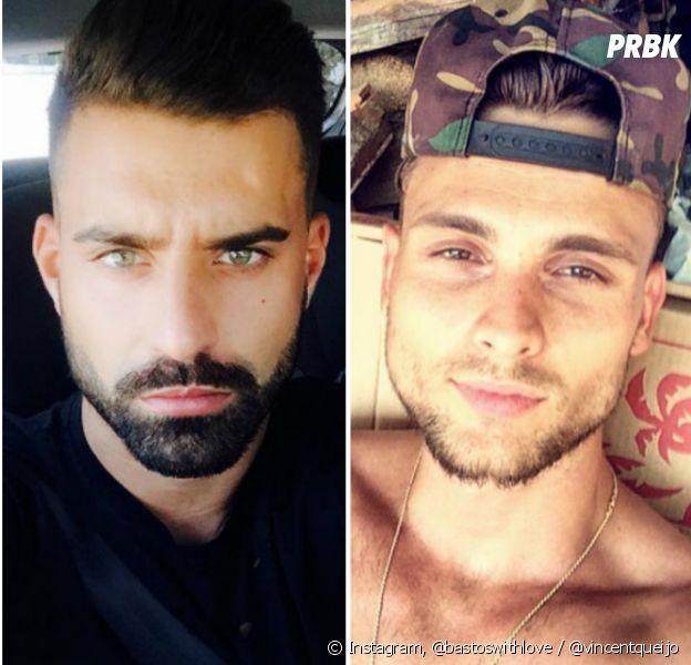 Bastien (Secret Story 10) et Vincent Queijo se clashent sur Twitter