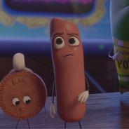 Sausage Party : les aliments prennent vie dans un extrait exclu