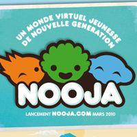 Nooja ... un nouveau monde pour les jeunes internautes