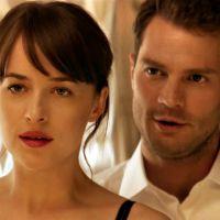 Fifty Shades Of Grey 2 : un nouveau trailer sulfureux pour Jamie Dornan et Dakota Johnson