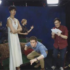 """Les Animaux Fantastiques : """"Mannequin Challenge"""" magique pour les acteurs"""