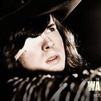 The Walking Dead saison 7 : Carl, future victime de la série ?