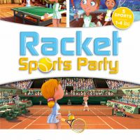 Racket Sports Party ... Le trailer du jeu vidéo