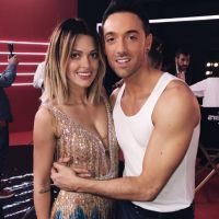 """Caroline Receveur encore face aux rumeurs : """"même Maxime, son danseur, aurait du mal à la supporter"""""""