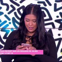 Benoit Dubois : Ayem Nour balance son numéro de téléphone en direct dans le Mad Mag !