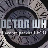 Doctor Who parodiée par Ganesh2 dans une vidéo mémorable