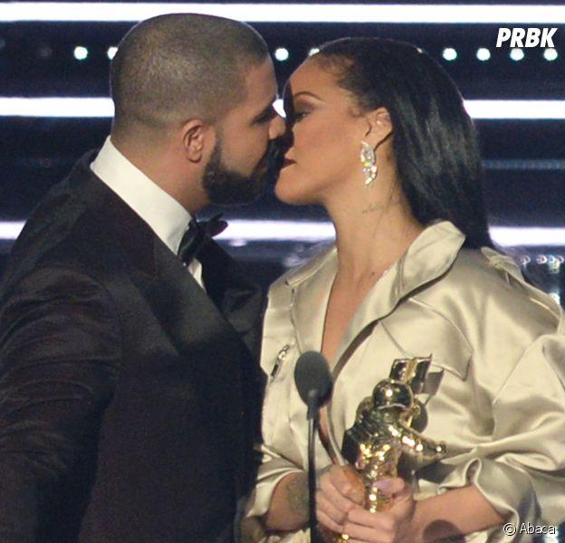 Rihanna et Drake : la fin pour le couple ?