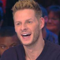 """Matthieu Delormeau dragué par Jeremstar en direct dans TPMP : """"Il m'a toujours excité"""""""