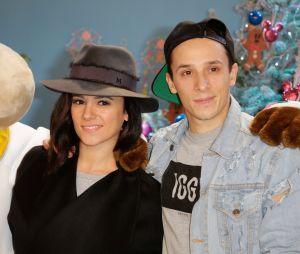 Alizée et Grégoire Lyonnet sont prêts pour avoir un enfant