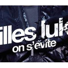 Gilles Luka ... On s'évite, single solo