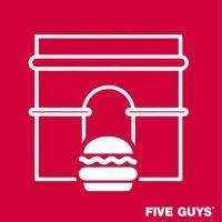 Five Guys : la date d'ouverture sur les Champs Elysées dévoilée 🍔