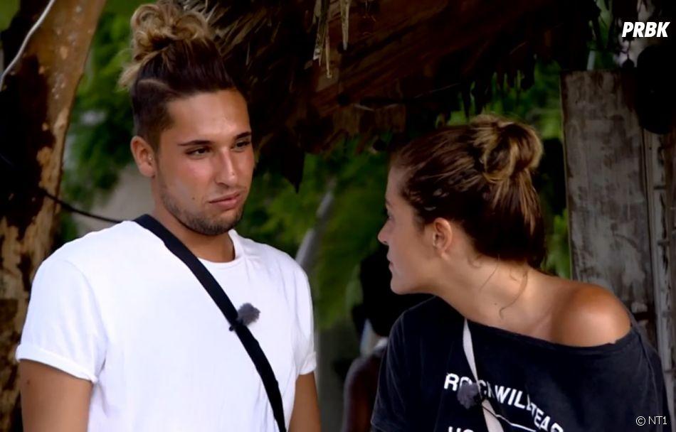 Anaïs Camizuli retrouve Eddy dans La Villa des Coeurs Brisés 2 sur NT1.
